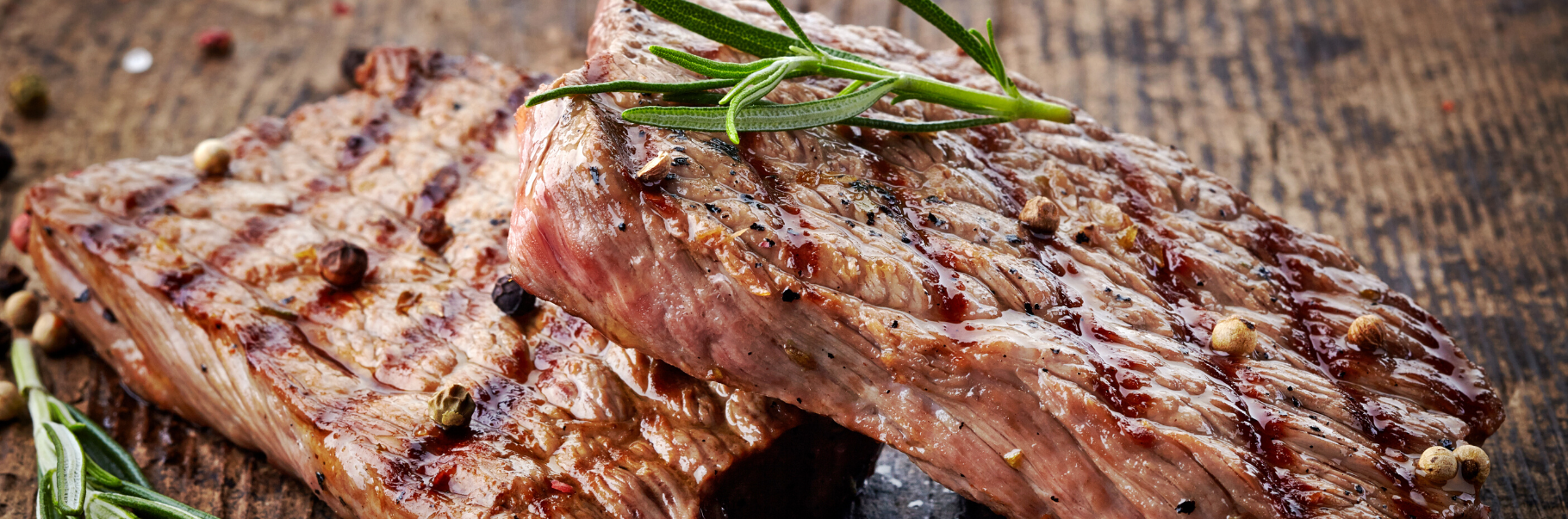 7 Benefits to Eating Local Grenadian Grass-Fed Beef