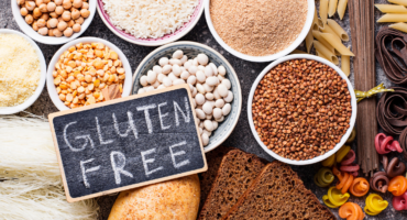 Why we are more sensitive to gluten today than ever!