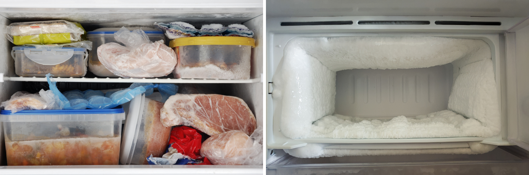 How to have a good use of your fridge and freezer